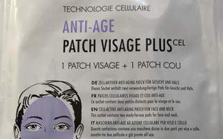 Foto des Patch Gels